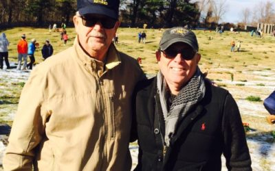 Knollwood Community Remembers America's Veterans