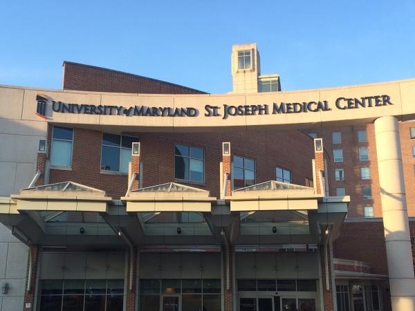 The Prestigious UM St. Joseph Medical Center Joins The Towson Healthy Hearts Team!